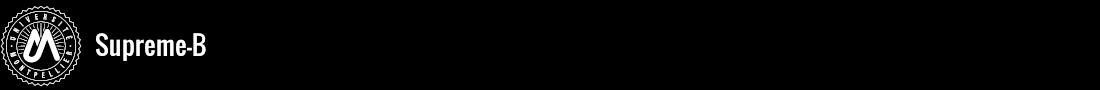 ANR SUPREME-B Logo